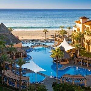 $569起 含4星全包酒店+往返机票4或6晚 墨西哥 Los Cabos 全包度假套餐 美国多地出发