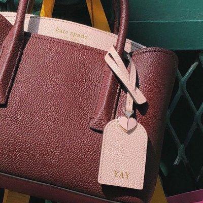 低至4折+新款上市Kate Spade官网 折扣区美包特卖 平价包包一样精致
