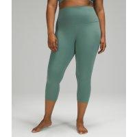 Align™ 高腰运动裤 21
