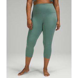 LululemonAlign™ 高腰运动裤 21