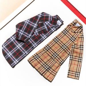 低至4折 儿童风衣479.99 原价$900Burberry 儿童秋冬新款服饰热卖