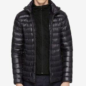 Up to 50% OFF+25% OFF Michael Kors Tommy Hilfiger DKNY Men's Down Jacket Sale