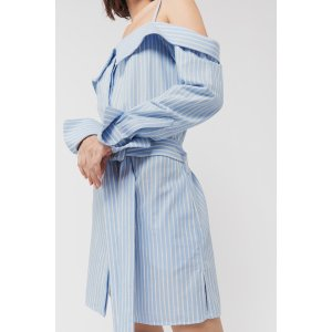 Victoria BeckhamBardot Shirt Dress