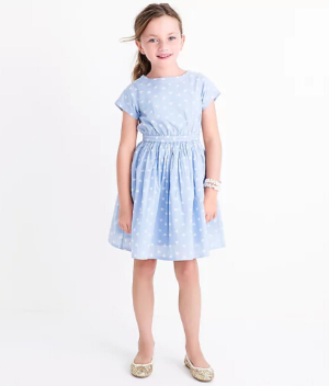 Up to 50% + Extra 50% offkids Sale @ J.Crew Factory