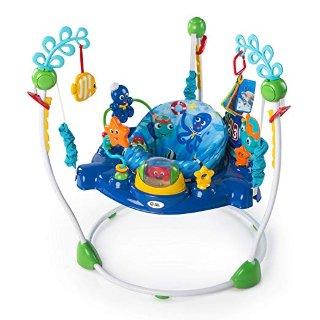 额外8折或更低婴幼儿健身玩具、游戏床、婴儿背带等热卖,多品牌选