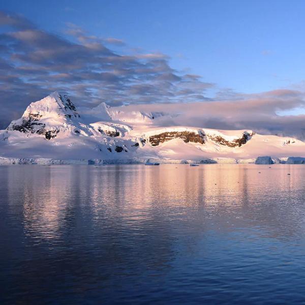 南美洲&南极洲游轮