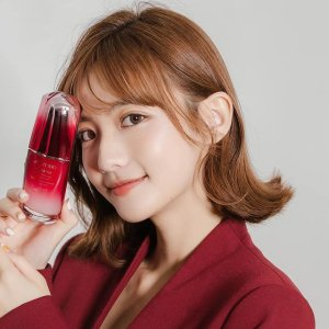 Shiseido码SPECIAL40红腰子精华 50ml