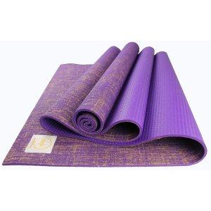 Jute Premium ECO Yoga Mat