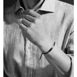 Monica VinaderHavana 男士友谊手绳