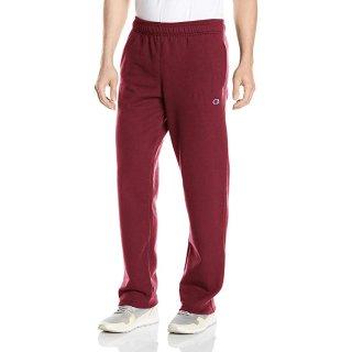 $17.05Champion Men's Powerblend Open Bottom Fleece Pant