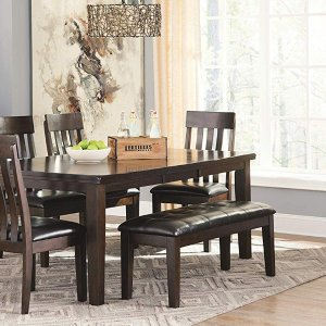 5768 Ashley Furniture Dining Room Bench