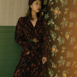 1.7折起 £90收绝美印花裙Diane Von Furstenberg 甜辣仙女裙大促 法式小众优雅美牌