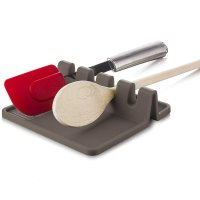 Tomorrow's 厨房铲勺硅胶架