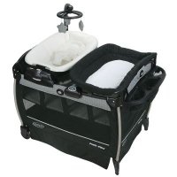 Graco Pack 'n Play Nearby Napper 游戏床