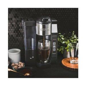 CruxK-Cup 单杯胶囊咖啡机