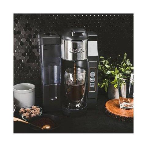 K-Cup 单杯胶囊咖啡机