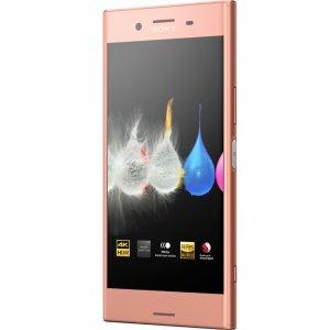 $474.99 (原价$699.99)史低价:Sony XZ Premium 4G 64GB 双卡版 解锁版智能手机