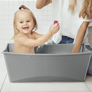 Stokke Flexi Bath Foldable Baby Bathtub