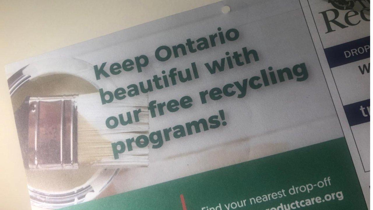 加拿大是如何进行垃圾分类的?