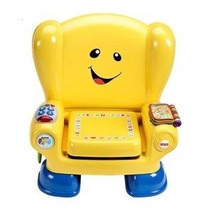 史低价:Fisher-Price 费雪智能学习椅优惠 新低价