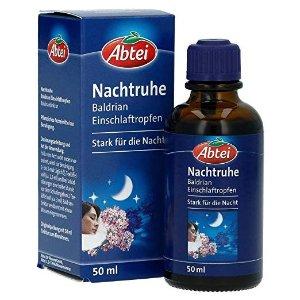 Abtei Night Sleep 50 ml
