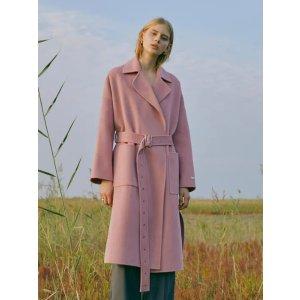 Premium手工羊毛大衣