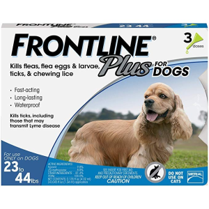 Extra 40% OffAmazon Selected Pet Flea and Tick Treatment on Sale