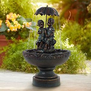 Up to 35% OffWater Fountains Sale