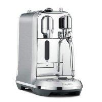 Breville Nespresso 合作款 Creatista Plus 奶泡意式浓缩咖啡机