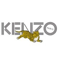 Up to 50% OffSelect Items @ KENZO