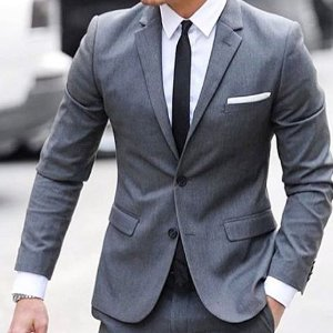 60% off Designer Suits +BOGO on Select Styles @ Men's Wearhouse