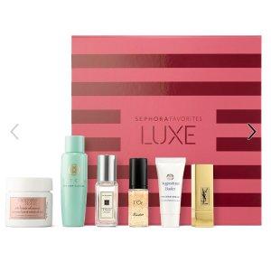 SephoraSephora Favorites Play LUXE Set