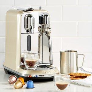 $324.99Breville Nespresso BNE600 Creatista