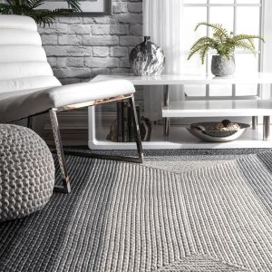 Up to 80% off Select Area Rugs on Sale @ The Home Depot