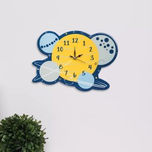 Zoomie KidsNatal Wall ClockNatal Wall ClockRatings & ReviewsQuestions & AnswersShipping & ReturnsMore to Explore