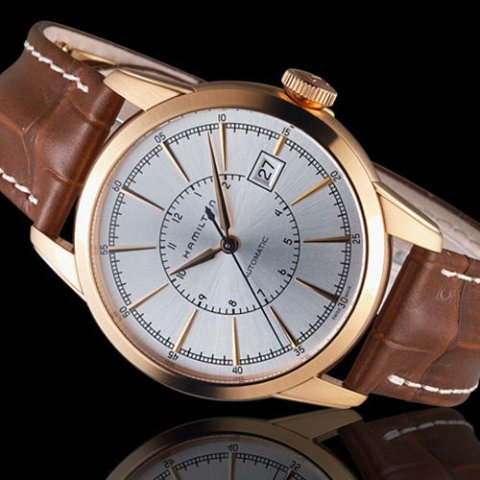 As Low As $199 + FSDealmoon Exclusive: Hamilton Watches Sale