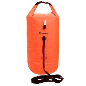 Swim Buoy - Waterproof, Inflatable, 14L