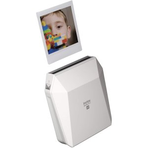Fujifilm Instax SP-3 Mobile Printer White