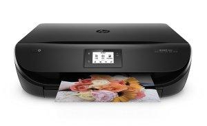 $39 HP ENVY 4520 USB / Wireless Color Inkjet Multifunction Printer