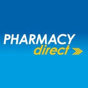 免邮 + 免费送试用正装Pharmacy Direct 双重优惠活动 保健、护肤、母婴用品等应有尽有