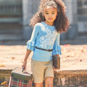 Up to 76% Off+Extra 15% OffJanie And Jack Kids Clothing Sale