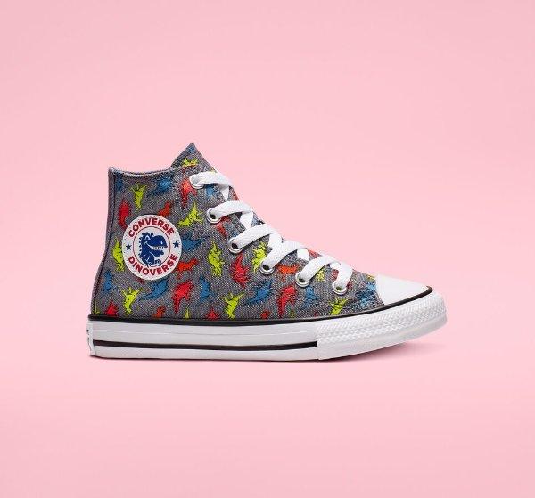 Chuck Taylor All Star 童鞋