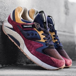 Extra 25% OffSale Styles @ Saucony