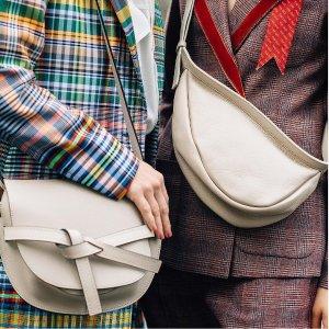 80% OffEnding Soon: Bergdorf Goodman Loewe Bags Sale