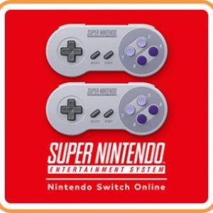 免费下载Nintendo Switch Online 会员福利, 20款经典 SNES 游戏