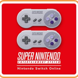 FreeNintendo Switch Online Members: 20 New SNES Games
