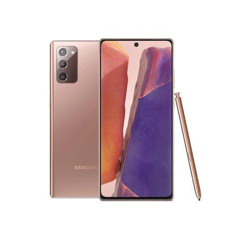Galaxy Note20 5G 128GB (Unlocked) Phones   Samsung US