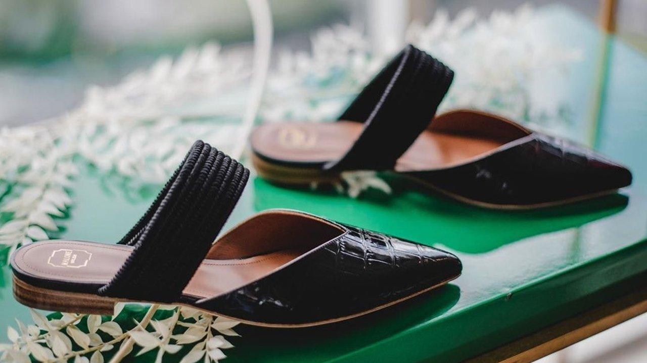 感觉鞋柜里永远少了一双鞋?这些小众美鞋品牌我真的不太想告诉你们~