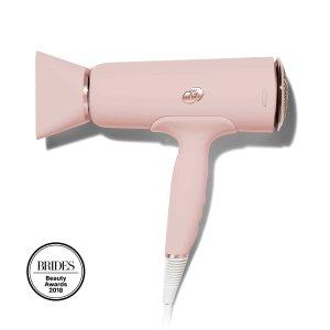 T3粉色羽量吹风机 CURA
