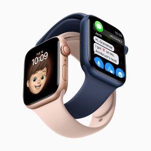 7折起Apple Watch 智能手表促销 收5代$619